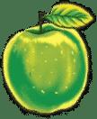 Nasty Juice Apple