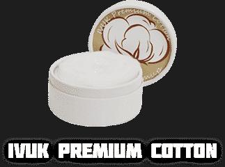 ivuk premium cotton