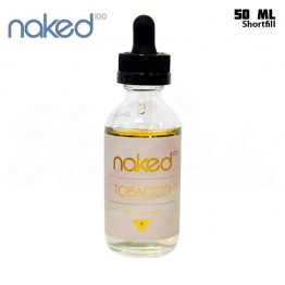 Naked 50 ml Shortfill Euro Gold