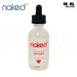 Naked 50 ml Shortfill Naked Unicorn