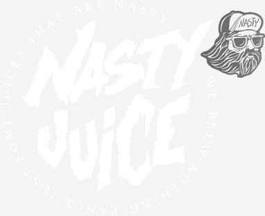 Nasty Juice BG Logo