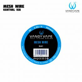 Vandy Vape MESH Wire Kanthal