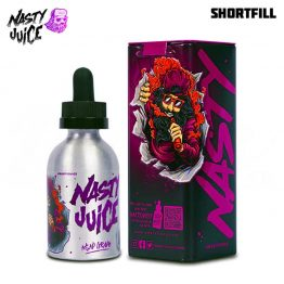 Nasty Juice ASAP Grape Shortfill