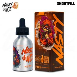 Nasty Juice Devil Teeth Shortfill