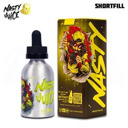 Nasty Juice Fat Boy Shortfill