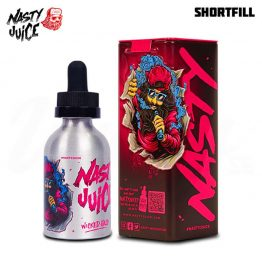 Nasty Juice Wicked Haze Shortfill