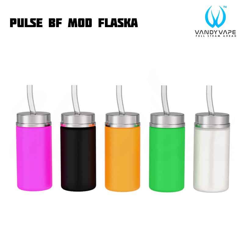Vandy Vape Pulse BF BOX Mod Bottle