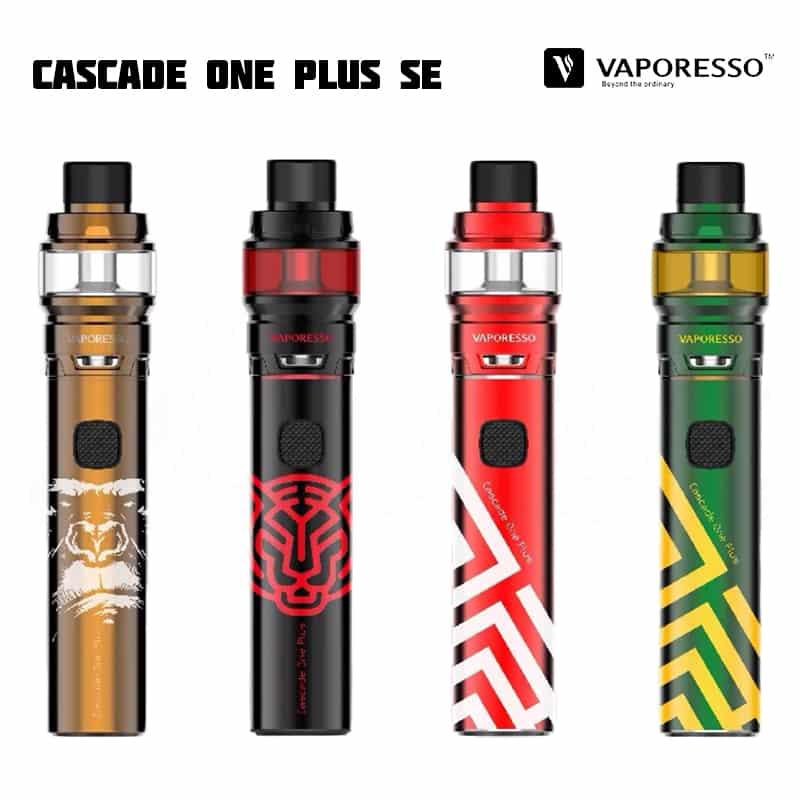 Vaporesso Cascade One Plus SE