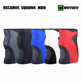 Wotofo Recurve Squonk Mod