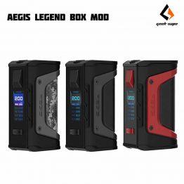 Geekvape Aegis Legend Main