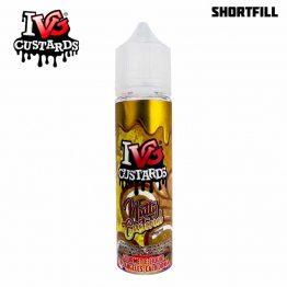 I VG - Nutty Custard (50 ml, Shortfill)