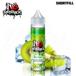 I VG - Kiwi Kool (50 ml, Shortfill)