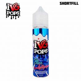 I VG - Blue Lollipop (50 ml, Shortfill)