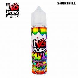 I VG - Rainbow Lollipop (50 ml, Shortfill)