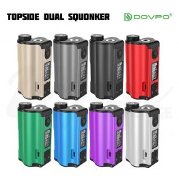 Dovpo Topside Dual Squonker