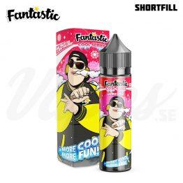 Fantastic - Citrus Cola (50 ml, Shortfill)