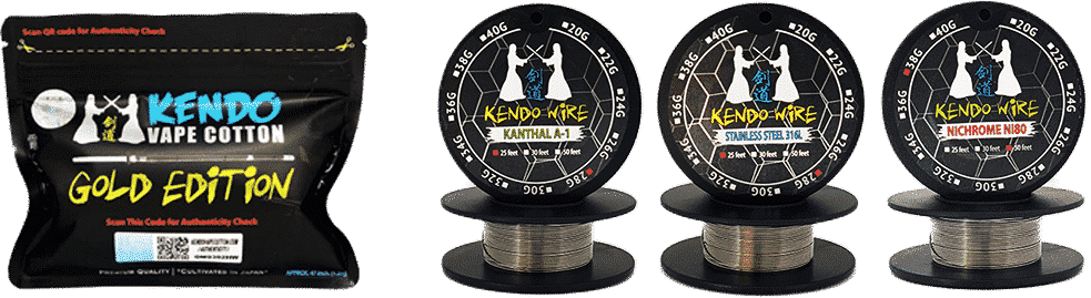 Kendo Products