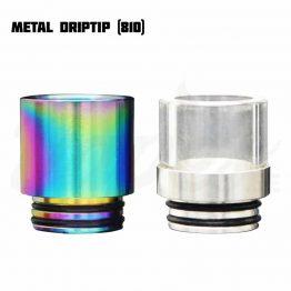 Metal Driptip