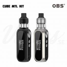 OBS MTL Mod & Engine MTL RTA Kit Main