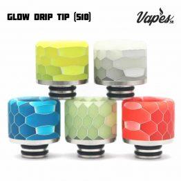 Glow Drip Tip 510