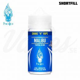 Halo - Malibu (50 ml, Shortfill)