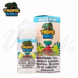 Tropic King - Cucumber Cooler (100 ml, Shortfill)