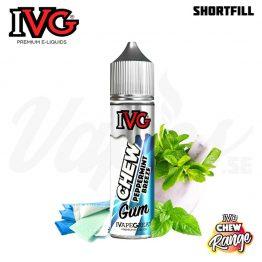 IVG Chew Peppermint Breeze