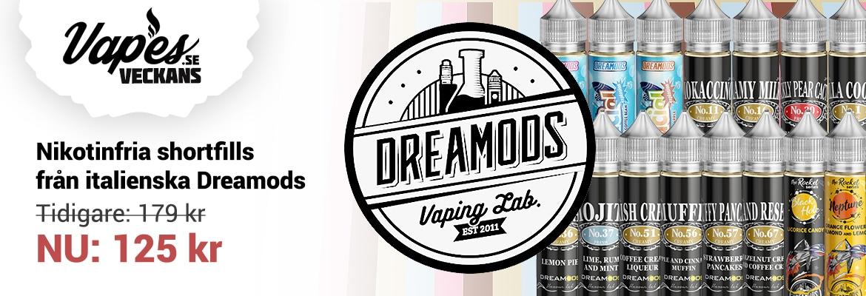 Dreadmods Shortfills REA
